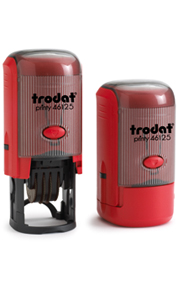 trodat printy line fechador 46119