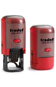 trodat printy line fechador 46125