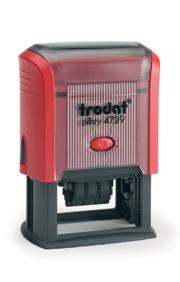 trodat printy line fechador 4729