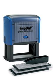 trodat printy line typomatic 4926