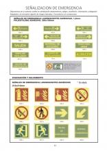 rotulaciones vinilo y laser para señalizaciones